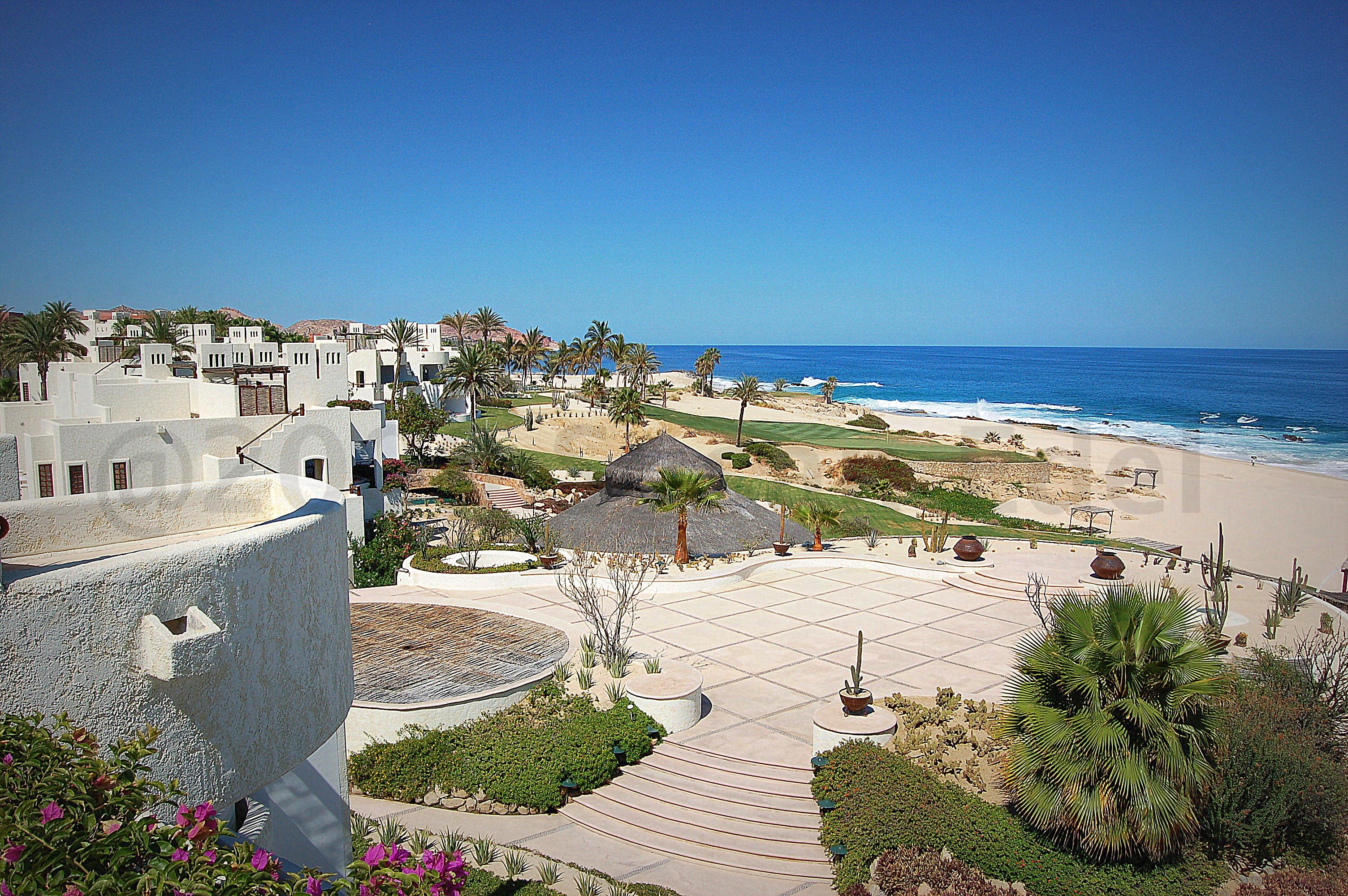 Las Ventanas Photo Gallery No Ordinary Resort