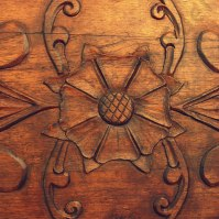 Hand Carved Doors