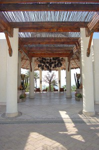 Las Ventanas, Los Cabos
