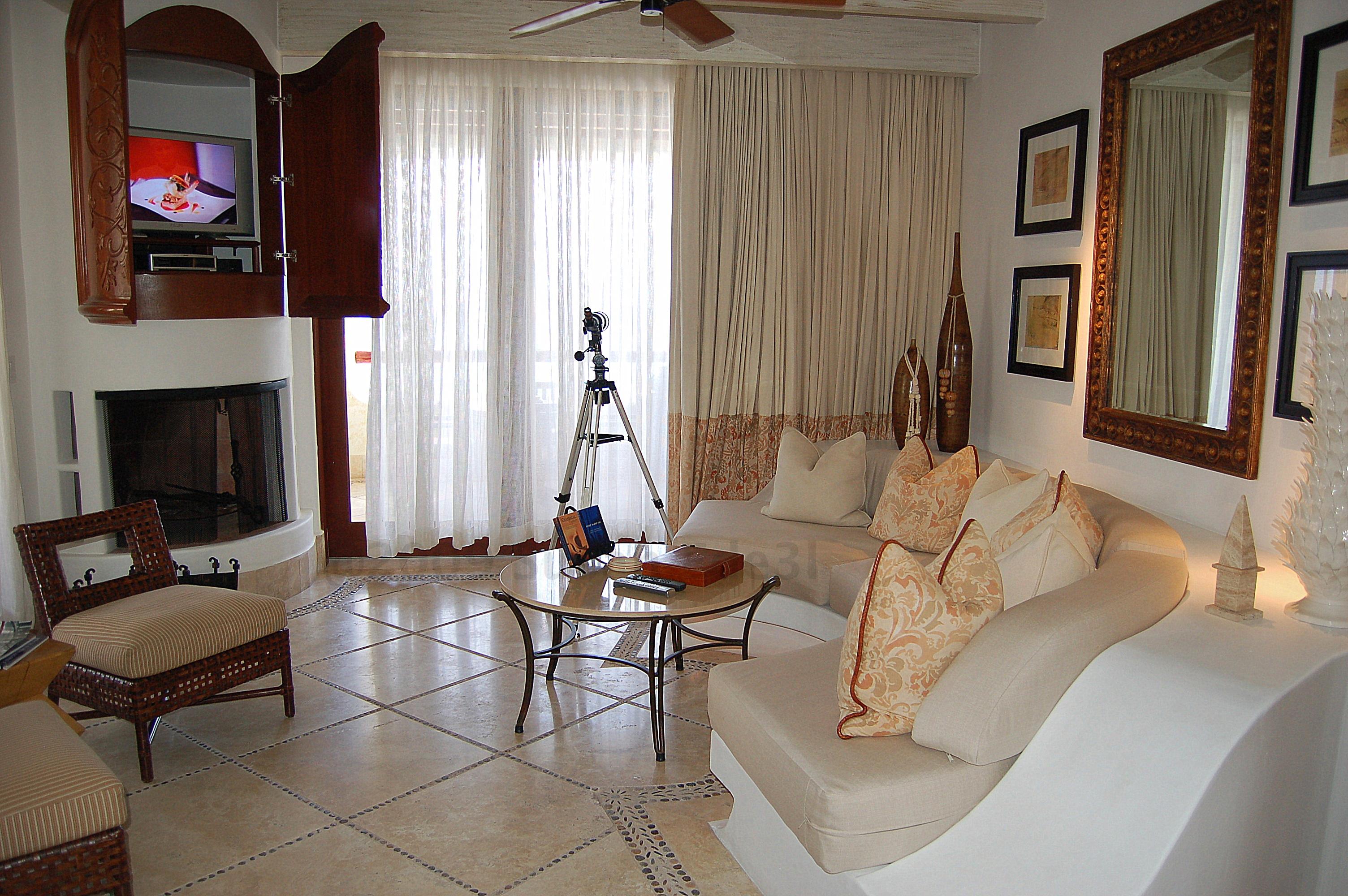 Las Ventanas Gallery – No Ordinary Resort