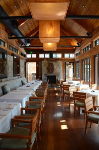 The Lakehouse Restauarant