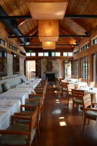 The Lakehouse Restauarant