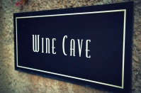 The Wine Cave