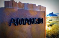Amangiri Reosrt, Canyon Point, Utah
