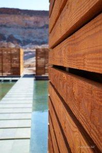Great Design Throughout Resort