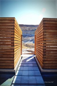 Outdoor Treatment Rooms