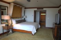Palm Grove Ocean View Room