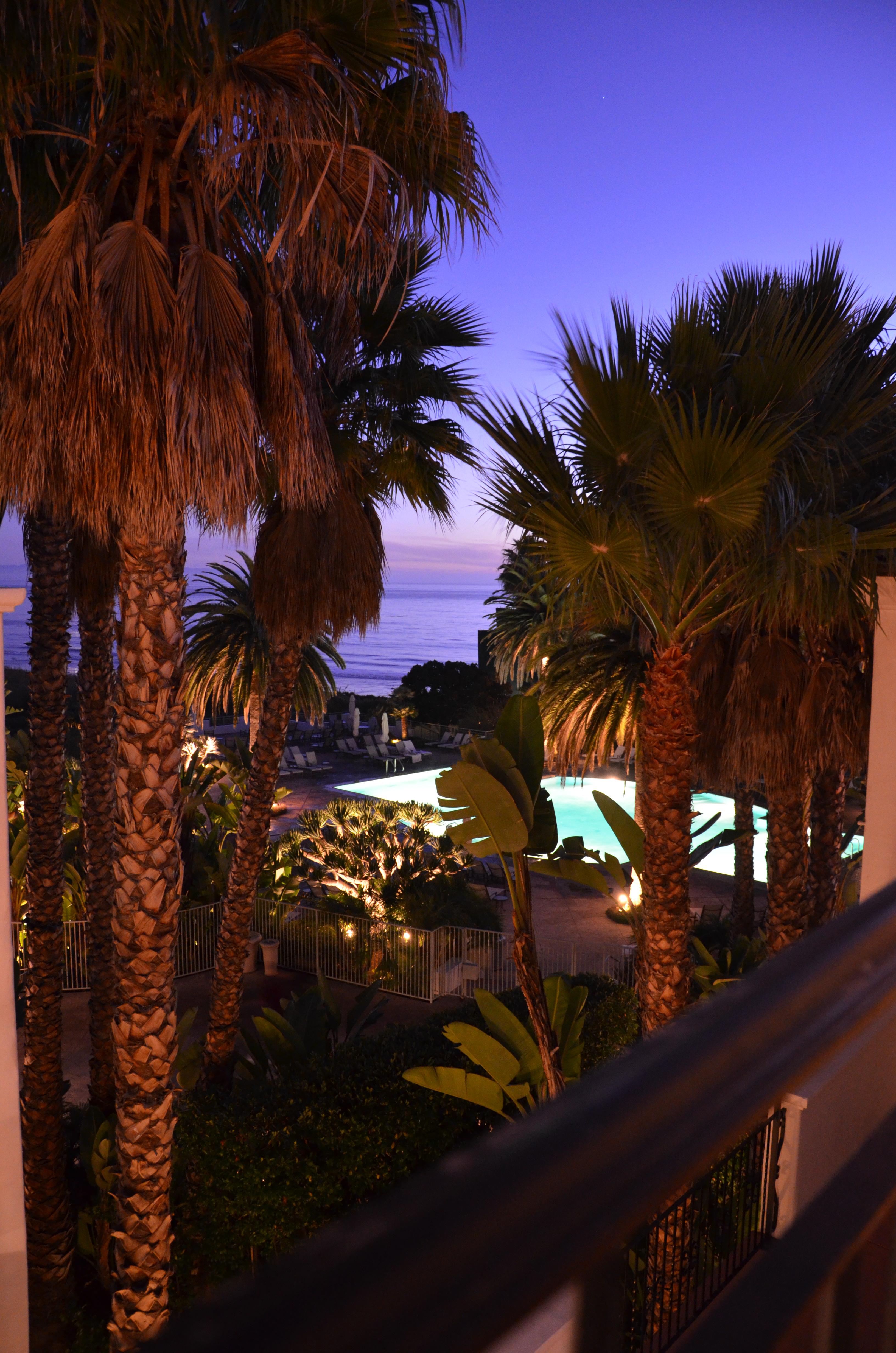Bacara Gallery – No Ordinary Resort