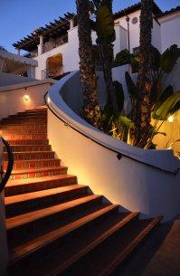 Mediterranean style design