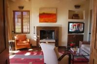 Summit Suite Living Room