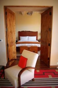 Summit Suite Bedroom