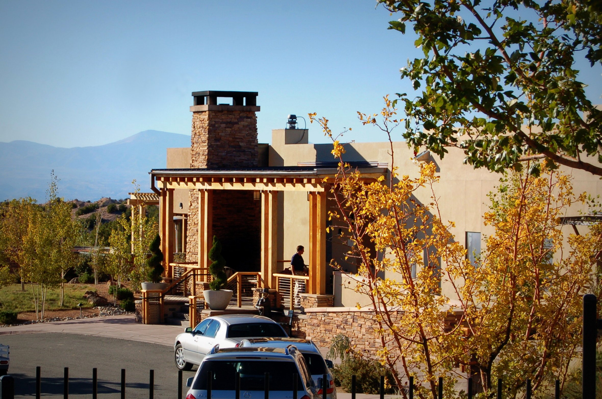 Albuquerque To Santa Fe >> Four Seasons Rancho Encantado, Santa Fe – No Ordinary Resort
