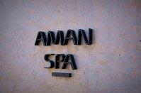 Amangiri Spa