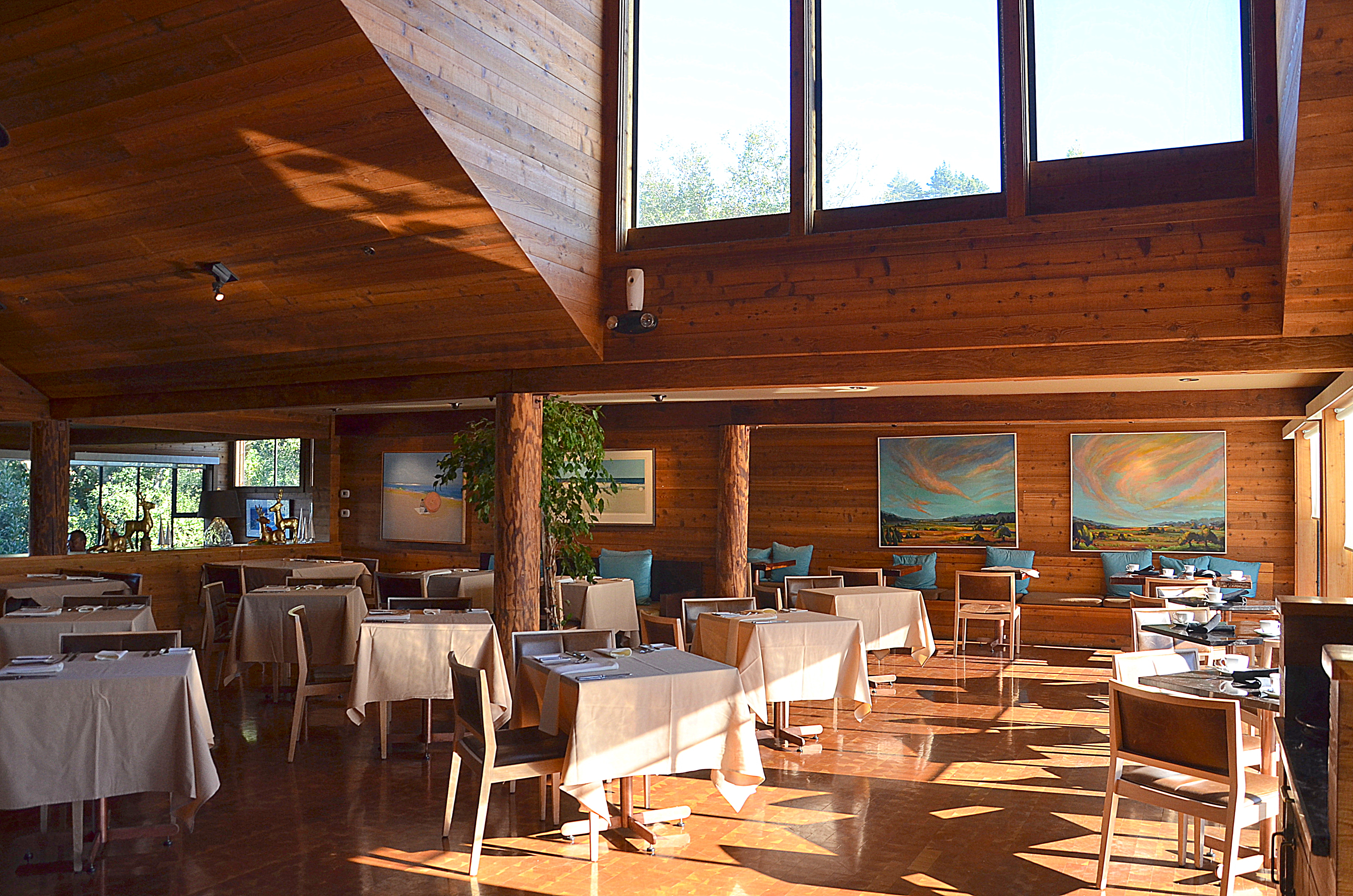 Ventana Inn, Big Sur �...