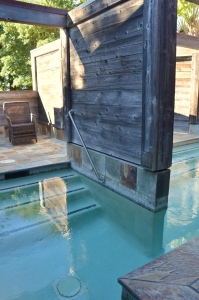 Japanese Soaking Pools