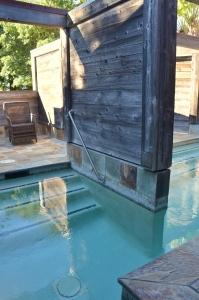 Japanese Soaking Pools