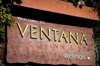 Ventana Inn, Big Sur