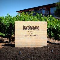 Bardessono Resort, Yountville, CA