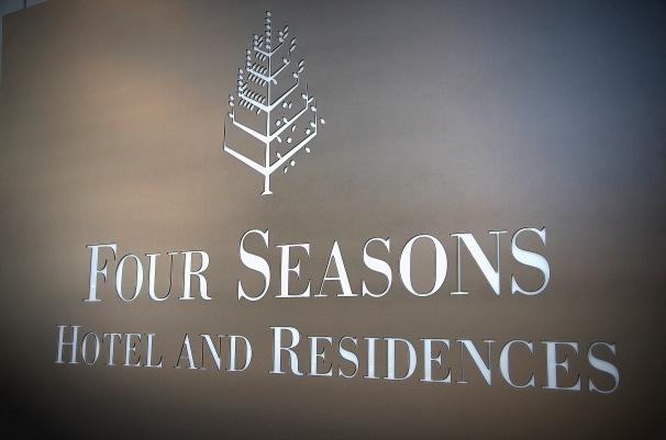 Four Seasons Seattle, Seattle, Washington