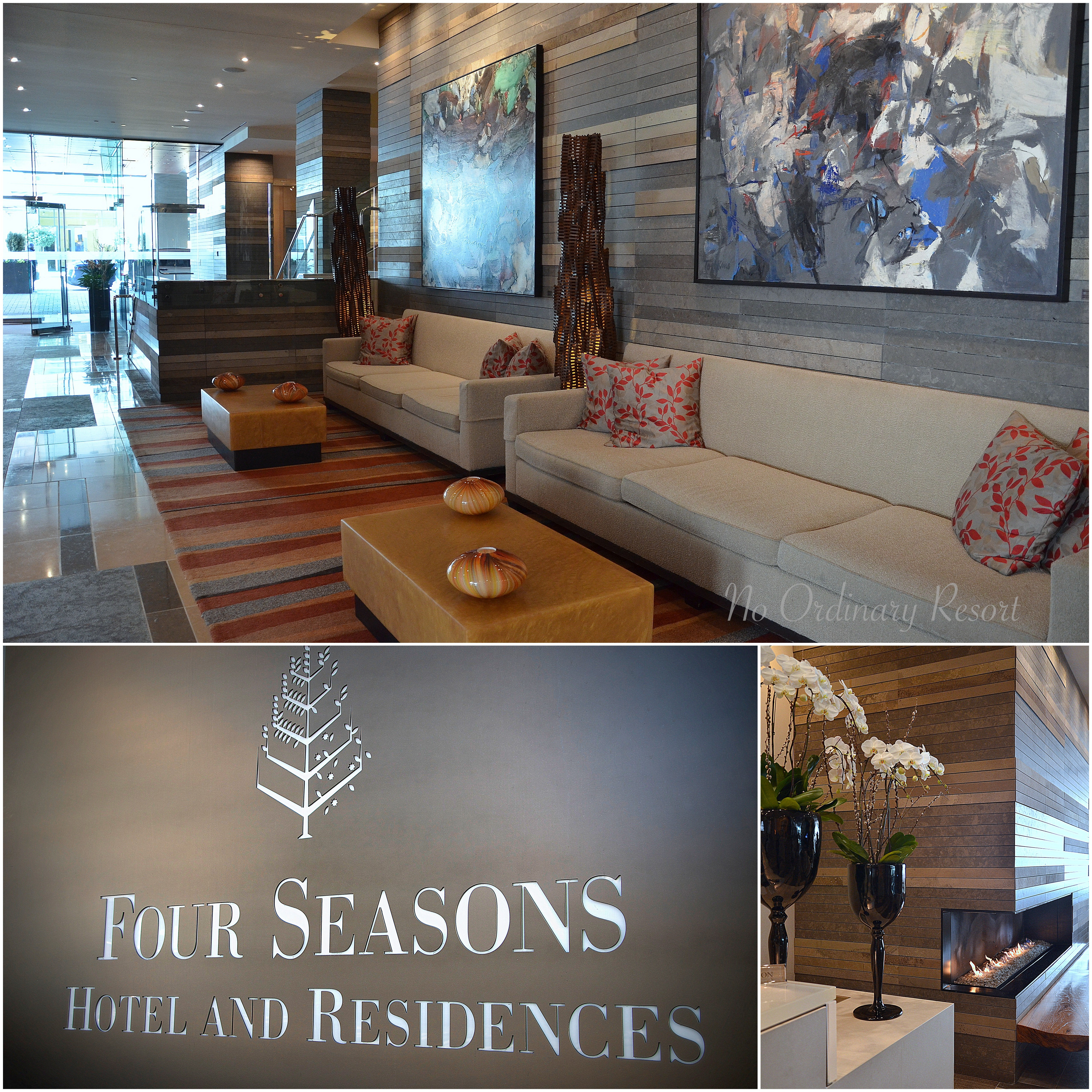 Four Seasons Seattle – No Ordinary Resort