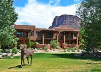 Kayenta Lodge