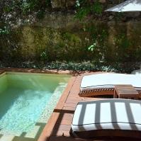 Island Suite Plunge Pool