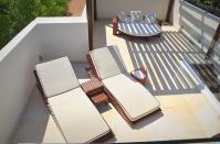 Deluxe Ocean View Beach Rooftop Deck