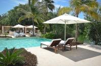 Casa del Lago Pool