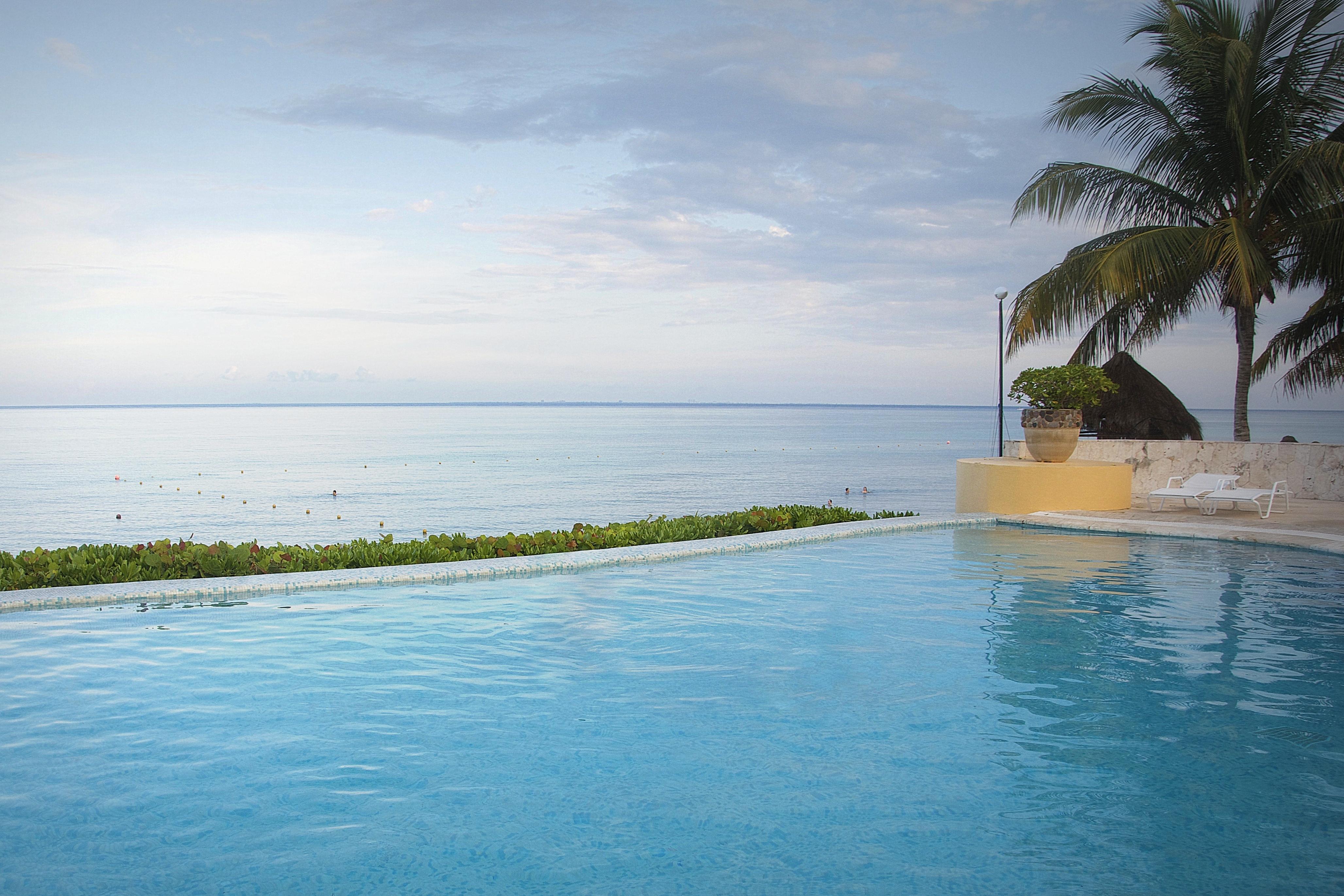 Fairmont Mayakoba Riviera Maya – No Ordinary Resort