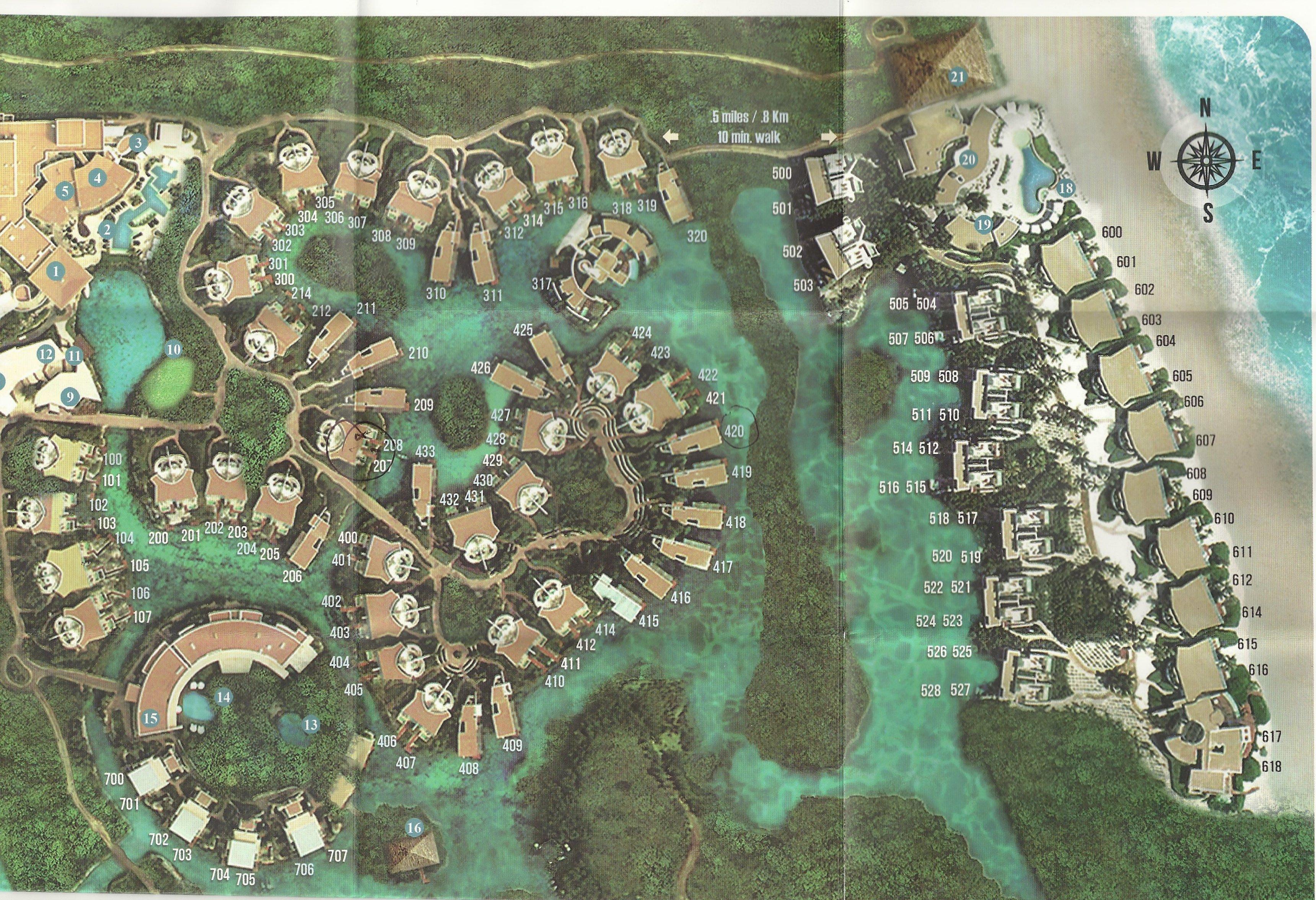 Rosewood Mayakoba Riviera Maya No Ordinary Resort