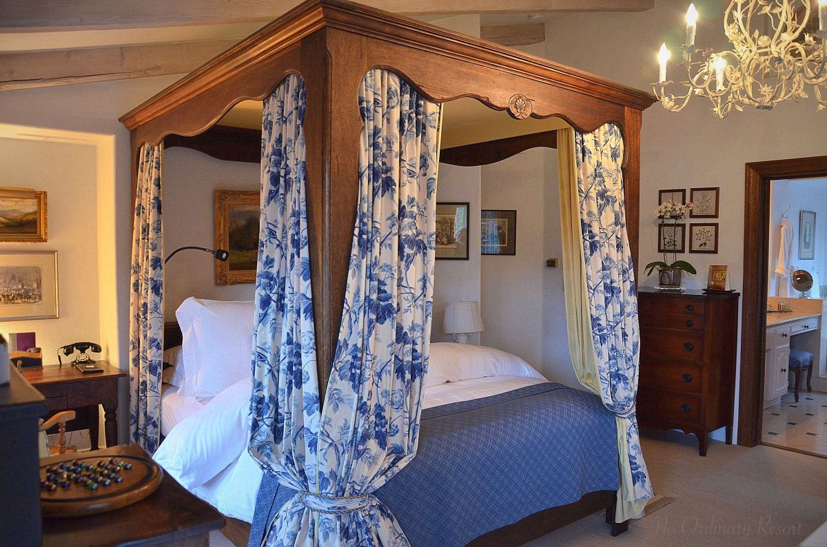 Chateau Du Sureau Oakhurst Ca No Ordinary Resort