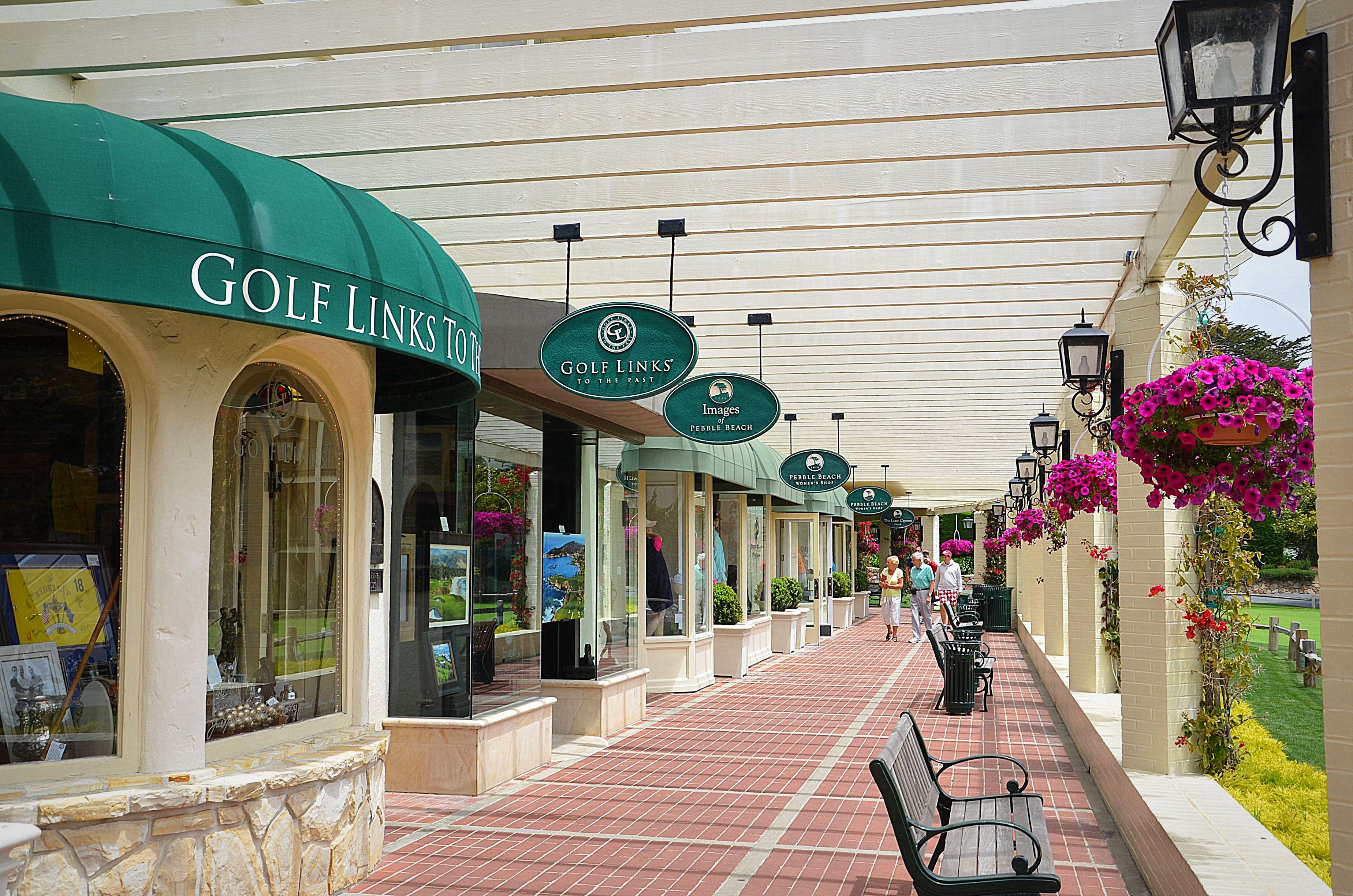 Casa palmero pebble beach no ordinary resort - Shop on line casa ...