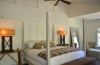 King Luxury Barn Room