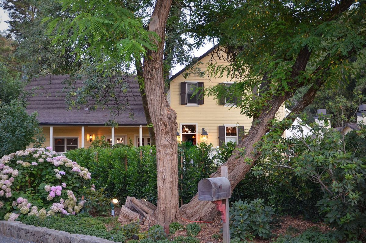 Farmhouse Inn Forestville CA – No Ordinary Resort