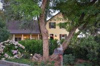 Historic Farmhouse/Restaurant