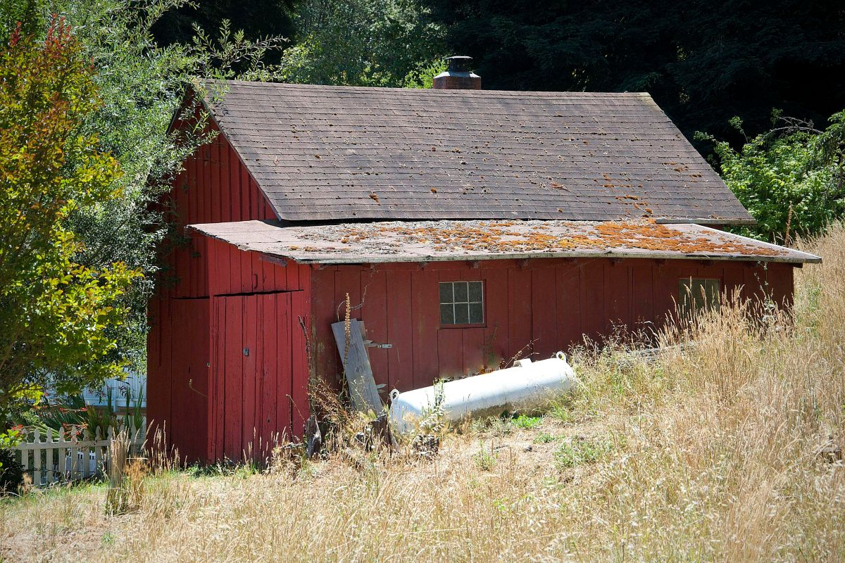 Exploring the russian river valley no ordinary resort for Russian river cabins guerneville