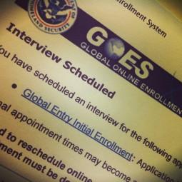 global pass