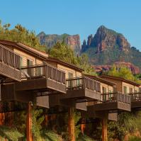 Photo Credit: L'Auberge de Sedona